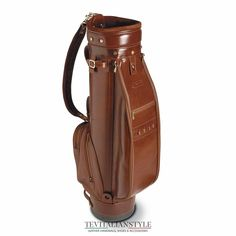 Vintage Golf Bags Leather Golf Bags Hickory Golf Bags