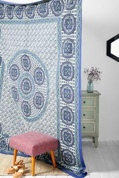 Magical Thinking Maya Tapestry