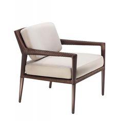 Lounge sofa 2 sitzer outdoor  Tribeca 2-Sitzer Sofa von Dedon, Outdoor Gartenmöbel Tribeca ...