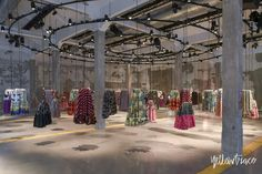 Milan Design Week 2016 Highlights, Marni Ballhaus, Photo © Nick Hughes | #Milantrace2016