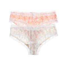 Low waist boyshort with lace. #lingerie #beyondBodies