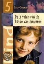 bol.com | De 5 talen van de liefde van kinderen, Gary Chapman & R. Campbell Dit boek is zeer de moeite van het lezen waard!