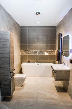 Tile Merchant   Showroom Dublin, Master Bath, Showroom, Tile, Bathtub, Design Ideas, Interior Design, Cool Stuff, Bathroom