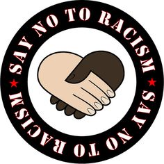 Say to Racist is learned behavior.a person who believes in racism, the doctrine that a certain human race is superior to any or all others. Of or like racists or racism: racist policies Opinion People, Stop Racism, Think Deeply, The Better Man Project, The Ugly Truth, Interracial Love, First Humans, Stickers, Anti Aging Skin Care