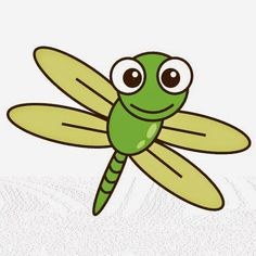 Free Insect Clip Art of Insect clipart free camping insects image for your personal projects, presentations or web designs. Insect Clipart, Dragonfly Clipart, Flying Ants, Cute Lizard, Free Hand Designs, Birds In The Sky, Animal Cards, Rock Crafts, Woodland Animals