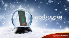 Ya he participado en el concurso Navidul Trolley Gran Reserva. ¿A qué esperas? Uno de los 15 trolleys puede ser tuyo #Esoquetepuede