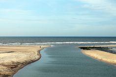 Nature: beach, Katwijk (Holland)