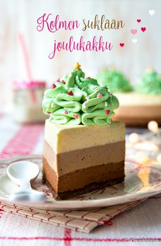 Piece Of Cakes, Cheesecakes, Vanilla Cake, A Food, Frosting, Cake Decorating, Recipies, Deserts, Dessert Recipes