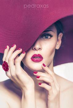 scarlet https://www.facebook.com/PedraxasPhotography