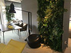 Vertical Garden Artificial by ferrari@contractbm.com