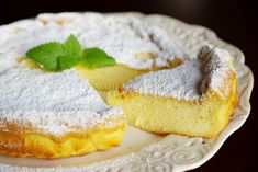 Cheesecake z troch ingrediencii