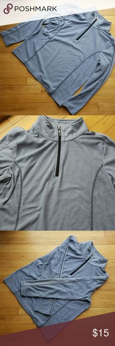 Silverwear Athletic Sweatshirt Lightweight and excellent condition! Size Large. Silverwear Sweaters