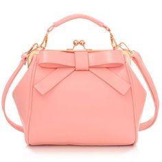 Metallic Design Crossbody Bag For Women