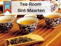 Tea-Room Sint-Maarten