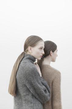 collection - feelings - Anna Lawska Jewellery photo - Katarzyna Tur model - Ada model - Julia Czarnota