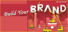 #Brands #Startups #icreateworld
