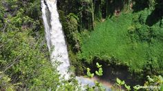 Makahiku Falls - road to Hana