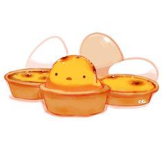 eggtarts!