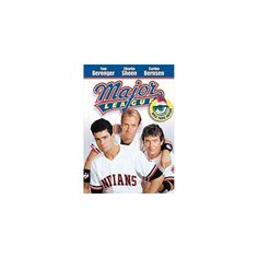 Major League (Dvd), Movies
