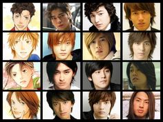 Hana Yori Dango: 1 Manga, 7 Adaptions and Counting - MyDramaList F4 Boys Over Flowers, Boys Before Flowers, Korean Wave, Korean Star, Korean Celebrities, Korean Actors, Korean Dramas, Drama Fever, Boys Are Stupid