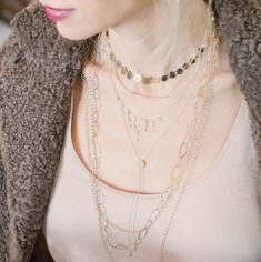 Stackology: The Autumn Edition! Amelia Island, Meira T, Fernandina Beach, Custom Jewelry, Jewelry Stores, Autumn Fashion, Fine Jewelry, Jewelry Design, Diamonds