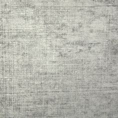 Cerato Wallpaper A silver wallcovering with the texture and variety of a natural brass rubbing. Available in a variety of contrasting and neutral combinations including some metallics.
