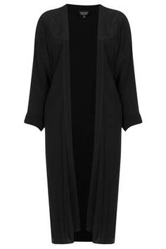 Longline Duster Kimono - New In This Week - New In