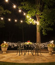 10 Awesome DIY Outdoor Lighting Ideas To Build Yourself To Complement Your Patios