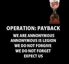 Wie Anonymous außer Kontrolle geriet und zerfiel. Ein Artikel über das Ende einer jungen Hackerkultur.