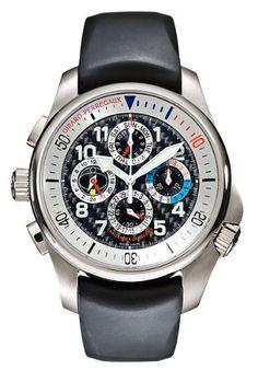 Girard-Perregaux Sport Classique R 01 Mens Automatic Watch 90600-53-611-FK6A: Watches: www.girardperregauxwatches.com