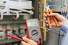 When any electrical problems happen in your newly built warehouse and you do not know whom to approach for the help, commercial or industrial electrical contractor? Huayra, Commercial Electrician, Distribution Board, Electrical Problems, White Light Bulbs, The Help, Industrial, Power Lineman, Frames