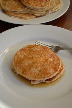 """Traditional"" Paleo Pancakes"