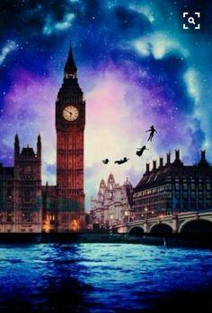 New Wallpaper Disney Peter Pan Ideas Disney Magic, Disney Pixar, Walt Disney, Disney Amor, Disney Films, Disney And Dreamworks, Disney Love, Disney Songs, Frozen Disney