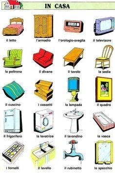 VK - ♥ Итальянский язык #LearnItalian...