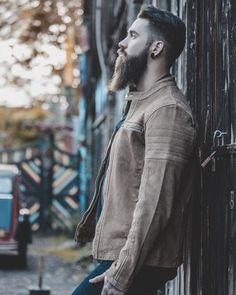 The Beard & The Beautiful -0302