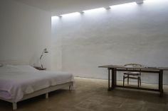 John Pawson: Mallorca Villa,  Mallorca, Spain | boutique-homes.com