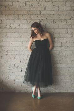 Little Black Dress Holiday Party by Ouma par ouma sur Etsy
