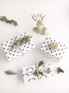 DIY: Christmas Gifts