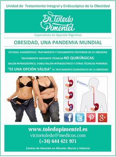 Obesity's Unity Endoscopic Treatment  -A team of gastroenterologist and endoscopists with high experiencies.