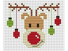 Thrilling Designing Your Own Cross Stitch Embroidery Patterns Ideas. Exhilarating Designing Your Own Cross Stitch Embroidery Patterns Ideas. Cross Stitch Christmas Ornaments, Xmas Cross Stitch, Cross Stitch Kits, Cross Stitch Designs, Cross Stitching, Cross Stitch Embroidery, Hand Embroidery, Crochet Christmas, Embroidery Ideas