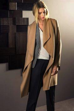 Massimo Dutti, czy już znacie tę markę? | Make Fashion Easier