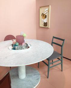 Milan Design Week 2017, Dining Table, Lighting, Instagram Posts, Furniture, Home Decor, Decoration Home, Room Decor, Dinner Table