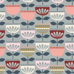 Flora Waycott Design | Surface Design