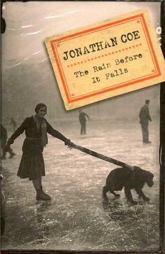 The Rain Before It Falls | JONATHAN COE | First edition
