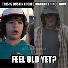 The Walking Dead Walking Dead Funny, The Walking Dead, Amc Twd, Twd Memes, Netflix Tv Shows, Funny Scenes, Great Tv Shows, Stuff And Thangs, Daryl Dixon