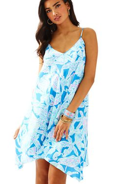 Lilly Pulitzer Clara Dress