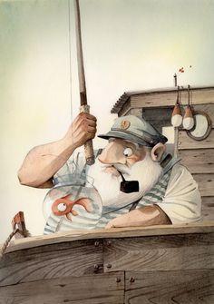Thibault Prugne - illustrateur - Cerca con Google