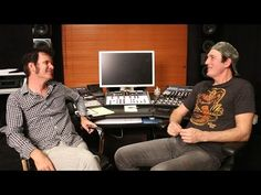 Producer/Engineer/Mixer Johnny K Interview | Produce Like A Pro
