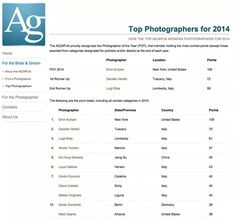 TOP wedding photographer for 2014 Ettore Colletto 7th placement for AG|WPJA www.ettorecolletto.com -Sicily (Italy)