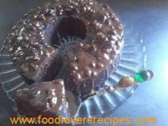 allerlekkerste sjokolade koek